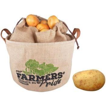 Aardappelbewaarzak Farmers Pride