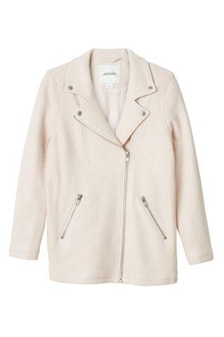 Lena biker jacket