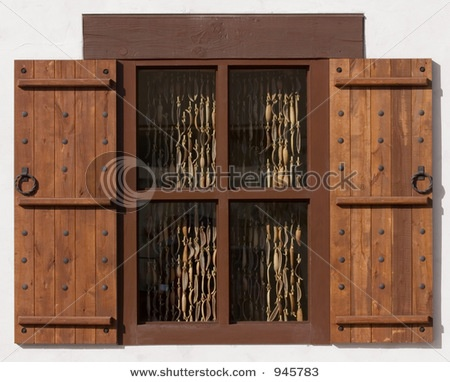 46 Best Tuscan Shutters Images On Pinterest Exterior