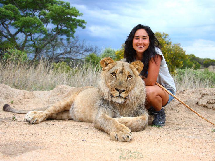 ALERT Wildlife Videography and Photography Internship