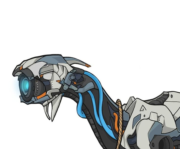 A Watcher from #horizonzerodawn as part of the final illustration. I've never understood why #guerillagames didn't make watchers mountable. How cool would it be to ride on a robot dino chicken??! --- Will show the whole image close ups steps and a process video as soon as I've finished everything! The reason why I've kept the lines and colours simple will be clear then as well. --- . Facebook Page ---  Kiger Neko Art . #wacom #games  #inspiration #manga #creature #robot #artist #frozenwilds…