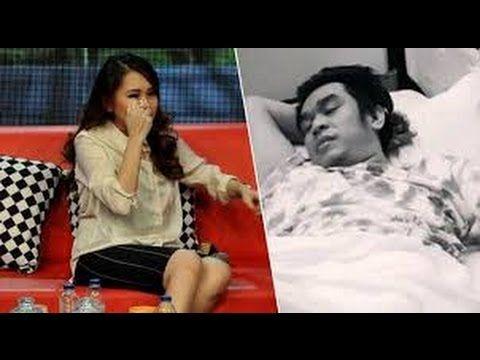 Gosip 4 April 2015. Tangisan Pilu Ayu Ting Ting Untuk Almarhum Olga Terc...