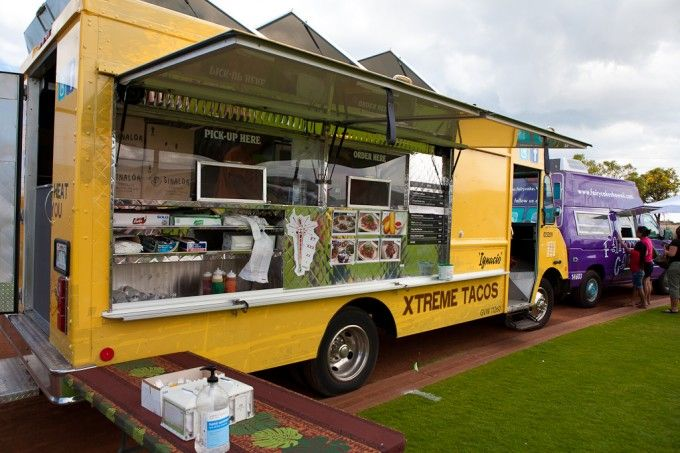 Xtreme Tacos   - Explore the World with Travel Nerd Nici, one Country at a Time. http://TravelNerdNici.com
