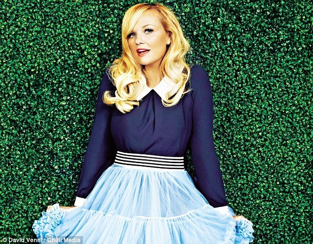 When I was 25, I was told by a doctor that I had just a 50/50 chance of having children because I had endometriosis. So my two boys are definitely my biggest achievement, said Emma Bunton