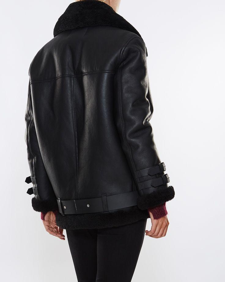 Köp Acne Studios online – tröjor, jackor, klänningar, skjortor, jeans, byxor, skor, väskor m.m. Alltid fria byten & 1-3 dagars leverans! | WAKAKUU