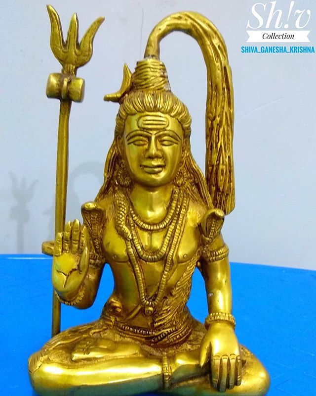 lordshiva #collection #statue #photooftheday #blessing #neelkanth