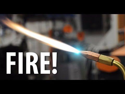 Let's Talk Oxy Acetylene - YouTube
