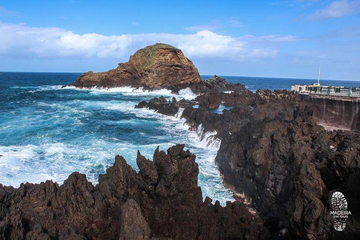Porto Moniz, Madeira Island madeiratrailtours.com