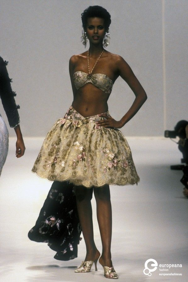 136 best Ungaro 90s images on Pinterest