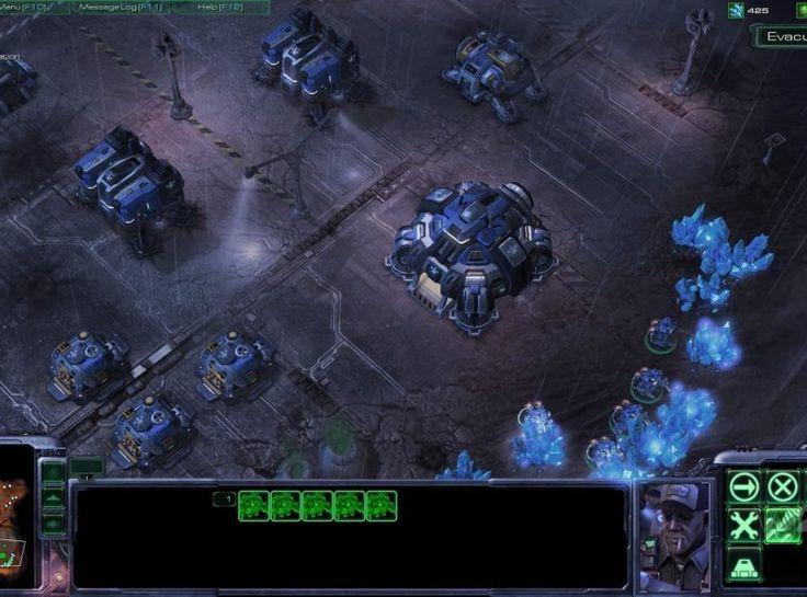 Starcraft 2 matchmaking queue unavailable