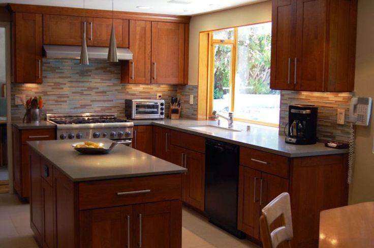 1000 ideas about kitchen cabinet knobs on pinterest - Kitchen cabinet interior hardware ...