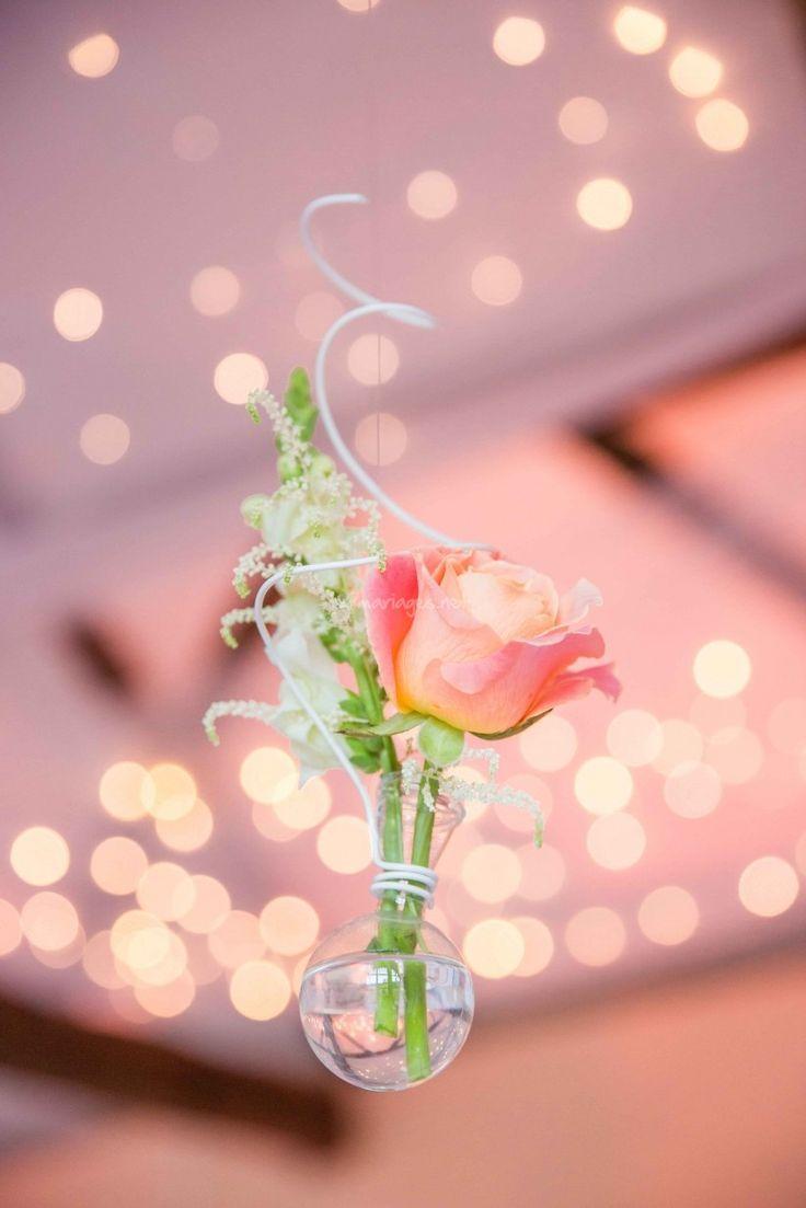 Décoration Mariage Fleurs Réception - 7 questions à poser à votre wedding planner