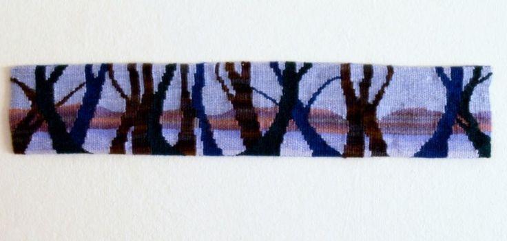 Tapestry Topics – ATA's Quarterly Online Newsletter « American Tapestry Alliance