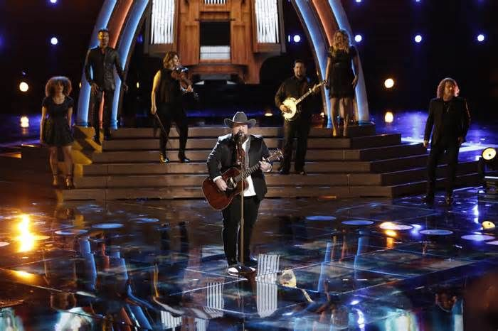 The Voice's Sundance Head Reaches Top 2 on iTunes; Brendan Fletcher, Billy Gilman, Christian Cuevas Top 10 #voice #sundance #reaches…