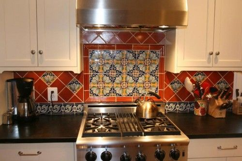 South Of Spain Interior Decoration | Spanish Kitchen Cabinet Design Idea | Photos  Pictures Images Of Part 82