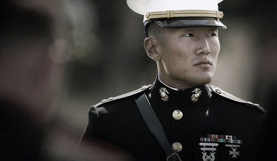 Best 25 marine officer ideas on pinterest usmc ranks marine corps rank structure and marine - Becoming a marine officer ...