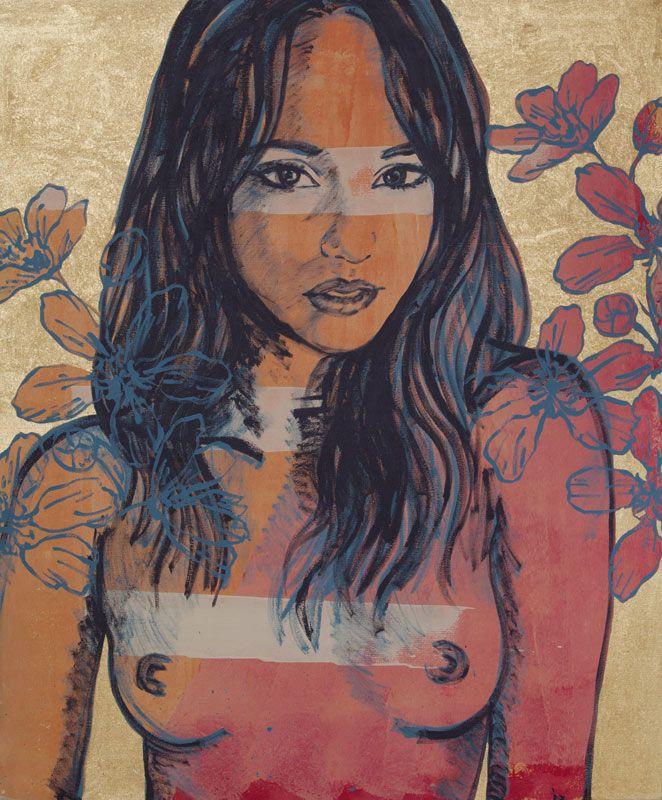 DAVID BROMLEY - ART