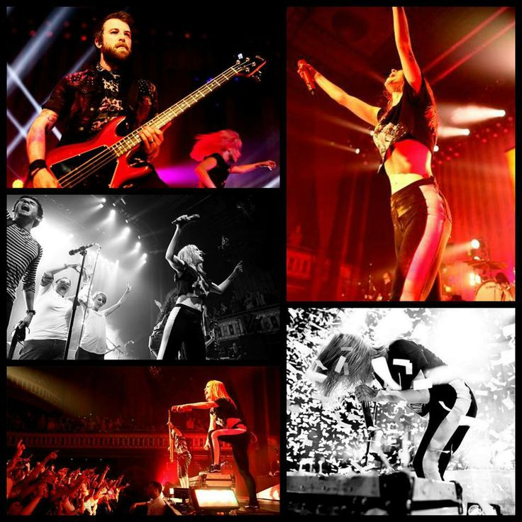 7 best Fall Out Boy and Paramore 2014 images on Pinterest ...