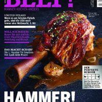 Beef! Germany – Januar/Februar 2018: PDF, Magazines, topcookbox.com