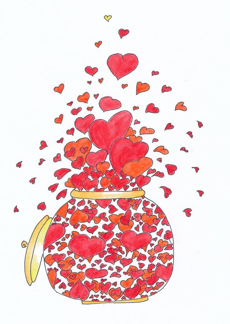 Zomer..tijd voor liefde!