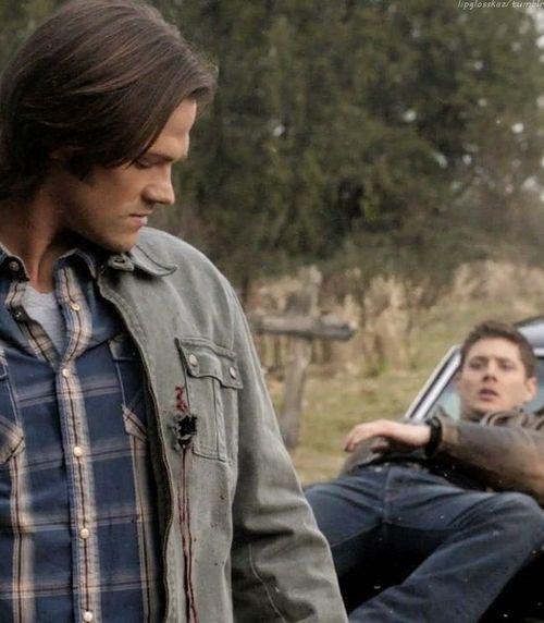 Lucifer Supernatural Season 5: 163 Best Images About Supernatural Season 5 On Pinterest