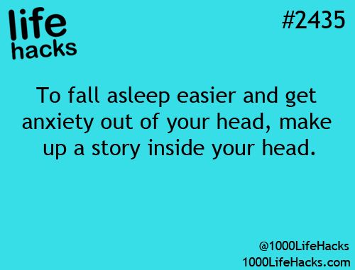 I actually do this on a regular basis, and always fall asleep before the story ends.