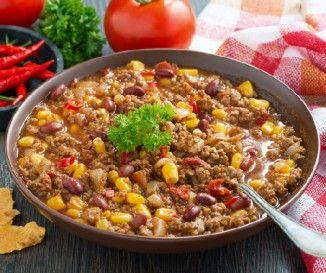 Egy finom Mexikói chilis bab ebédre vagy vacsorára? Mexikói chilis bab Receptek a Mindmegette.hu Recept gyűjteményében!