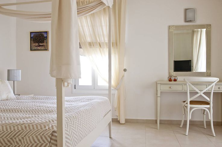 Naxos 5  luxury seafront holiday villa rental with private pool in Naxos, Greece