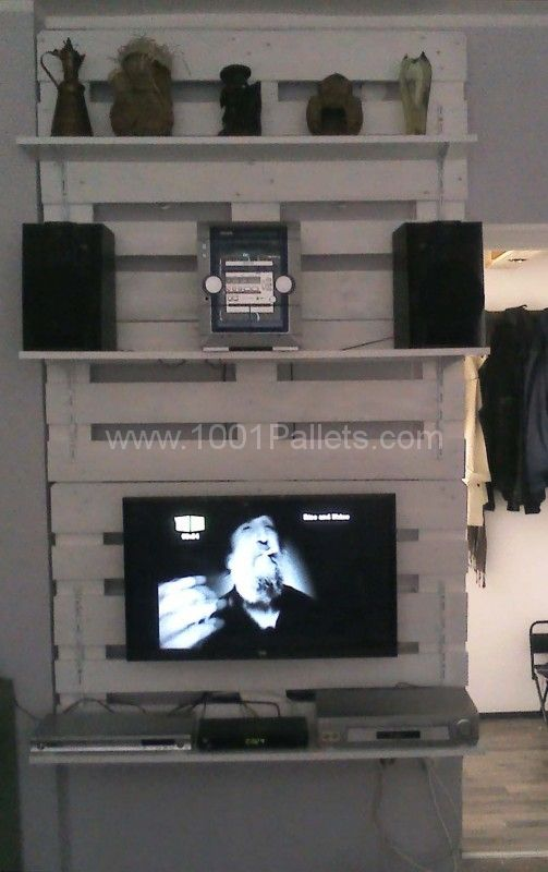 IMG00009 503x800 Polica od paleta / pallet TV stand in pallet living room  with Pallet tv stand