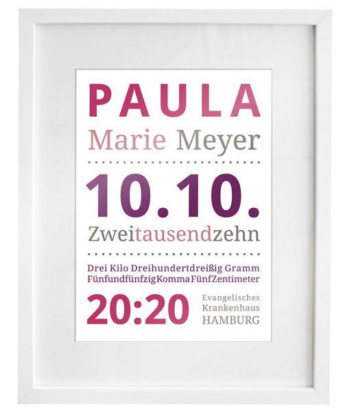 99 best images about zur geburt on pinterest baby prints. Black Bedroom Furniture Sets. Home Design Ideas