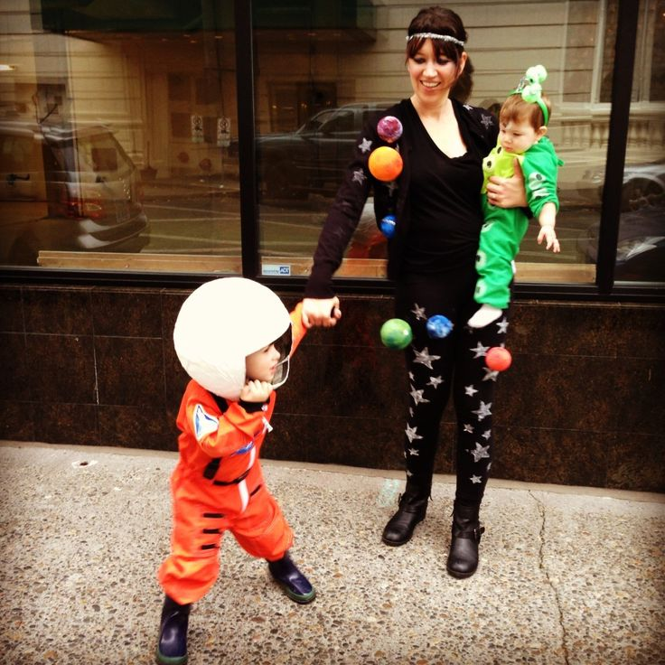 family space costumes - Aliens Halloween Costume Baby