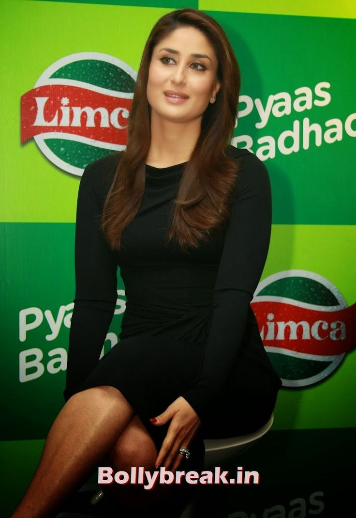 Kareena Kapoor At Limca`s Meet and Greet event In New Delh