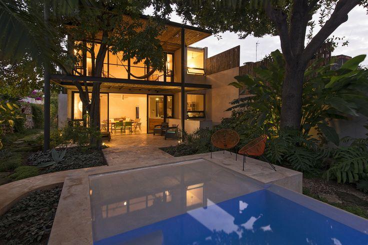 Gallery - GG-15 House / Reyes Rios + Larraín Arquitectos - 9