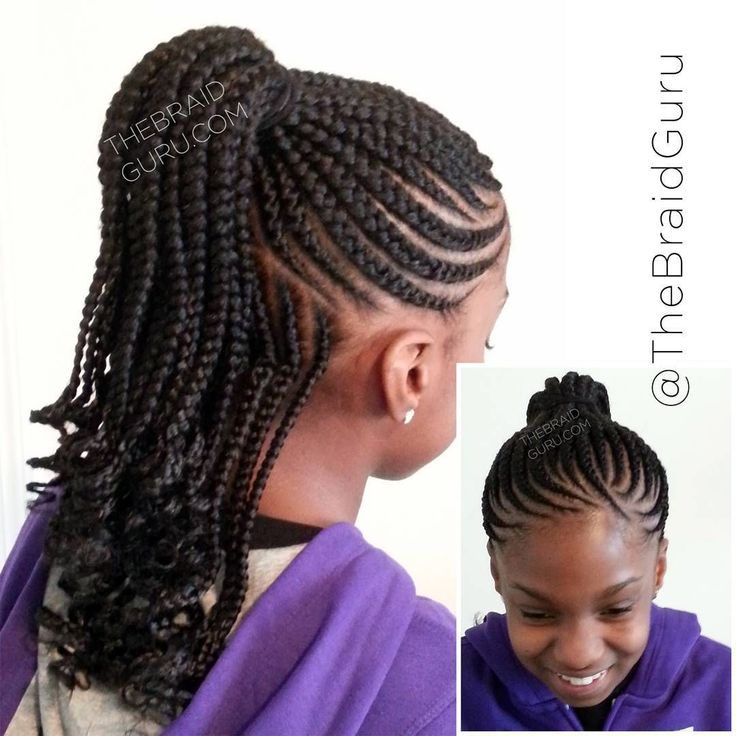 haircuts for kids 71 best hair braids images on black 9516 | 65c6159187f290acd9516b1fa014b74c
