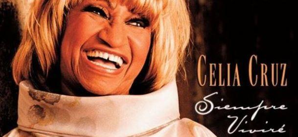 Why Celia Cruz was Salsa Music Queen | Latino Music Cafe