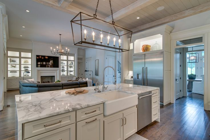 Tennessee Valley Homes - Custom home builder for custom homes in Brentwood, TN, Franklin, Thompson Station and Arrington. New homes & new construction. Kitchens.