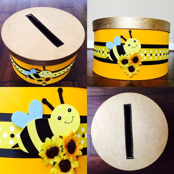 What Will It Bee By CardBoxx On Etsy 3499
