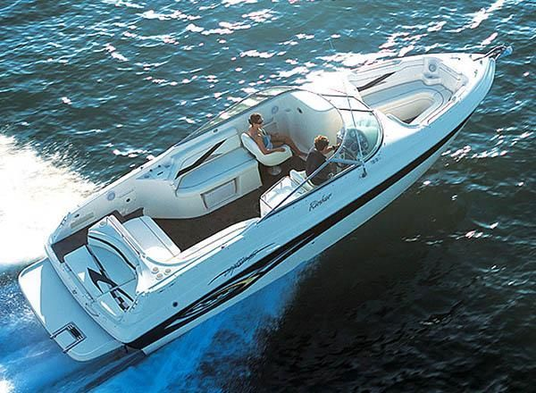 2003 Rinker 282 Captiva Bowrider Power Boat For Sale - www.yachtworld.com