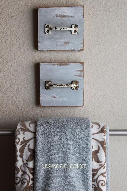 Best 25+ Hand towel holders ideas on Pinterest | Bathroom ...