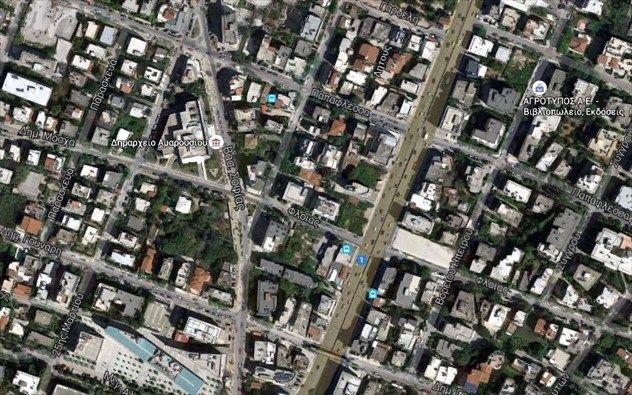 Neighbour-hook στο Μαρούσι | Citylife | click@Life