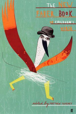 Book cover - Sara Fanelli