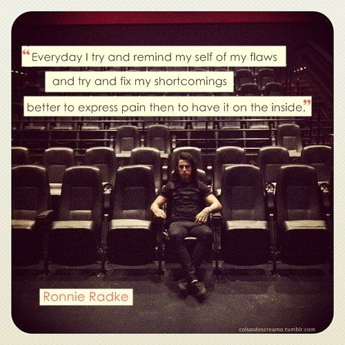 1000+ Images About Ronnie Radke ♡ On Pinterest