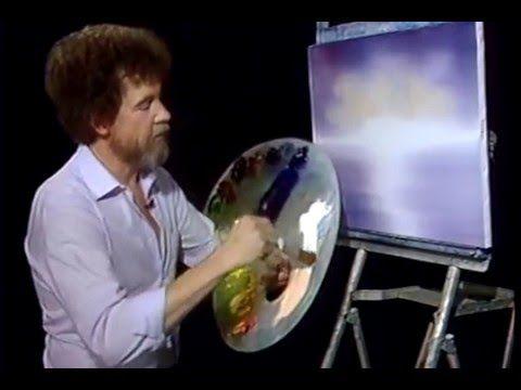 Bob Ross - Nature's Paradise (Season 9 Episode 11) - YouTube