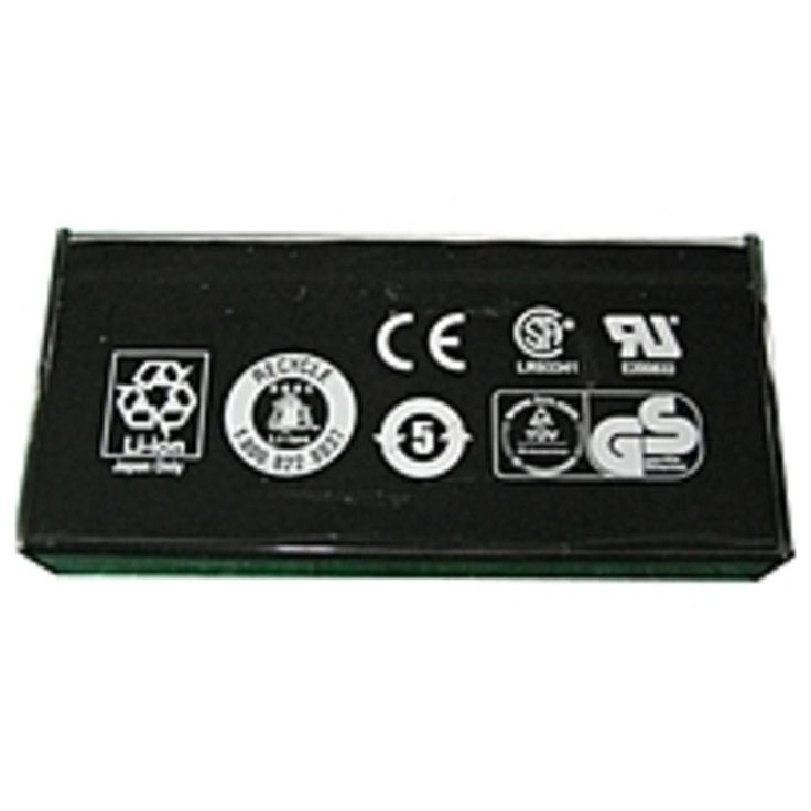 NOB Dell-IMSourcing NU209 Storage Controller Battery - Proprietary Battery Size - Lithium Ion (Li-Ion) - 3.7 V DC