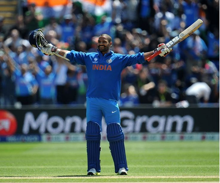 Champions Trophy 2013 | Good start for India