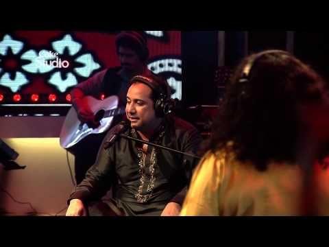Abida Parveen & Rahat Fateh Ali Khan, Chaap Tilak, Coke Studio Season 7, Episode 6 - YouTube