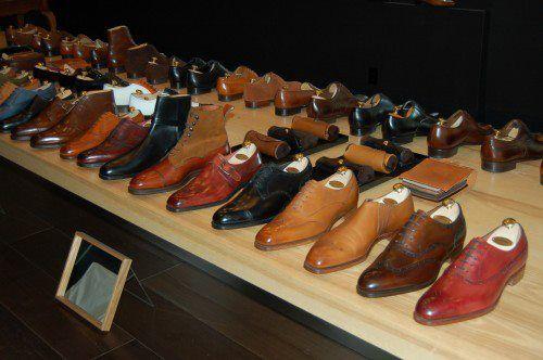 shoes that a man should own
