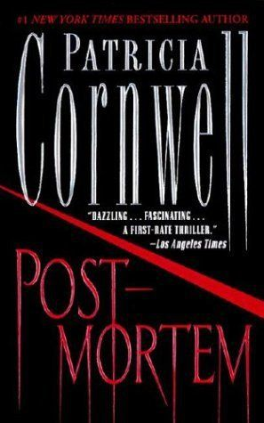 Read Postmortem (Kay Scarpetta, #1) Free Reading PDF