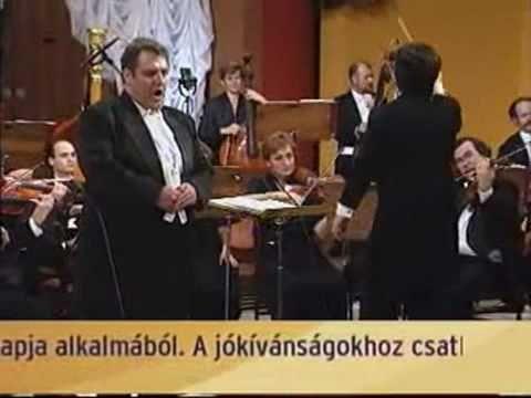 Gregor József: Deres már a határ (+playlist)
