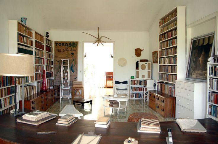 Hemingway's villa in Cuba-Foto:Gorupdebesanez, CC BY-SA 3.0